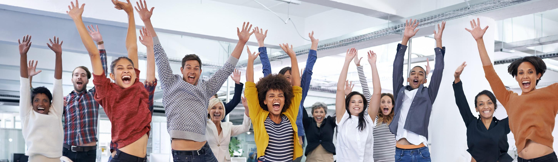Powerbijeenkomst workshops Body en Mind voor zorg en welzijn medewerkers | Incompany | Confriends