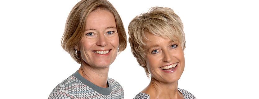 Confriends training en advies   Eileeen kalkman en Miranda Rep