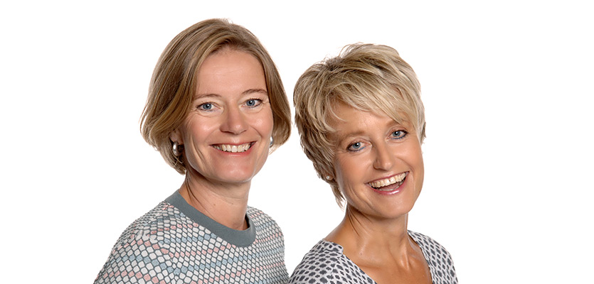 Confriends training en advies | Eileeen kalkman en Miranda Rep