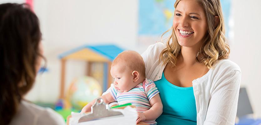 Communiceren met ouders training kinderopvang | Confriends
