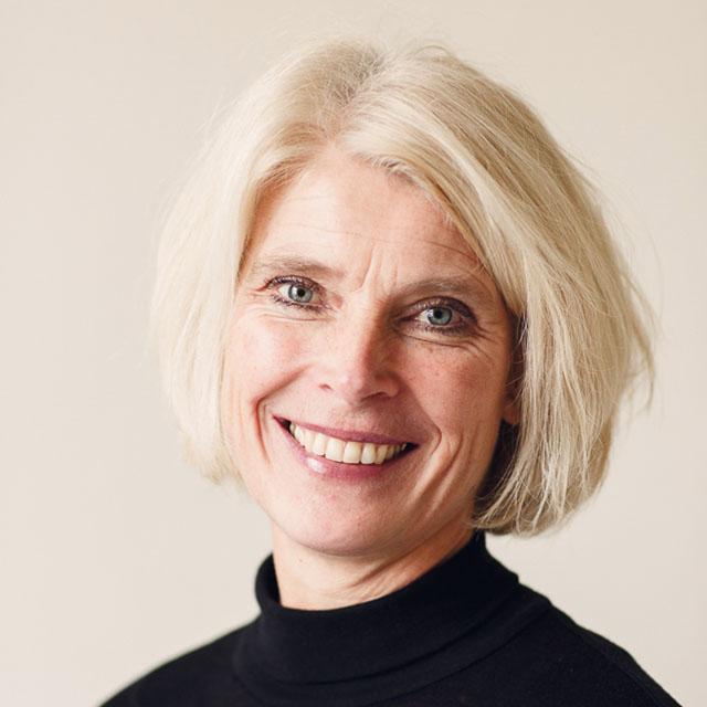 Gerda Konijn
