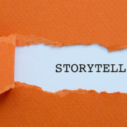 Training Storytelling incompany