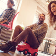 Stresspreventietraining voor meer werkplezier | Incompany | Confriends