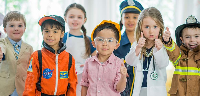 Stresspreventie training kinderopvang voor meer werkplezier | Confriends