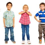 Kinderopvang trainingen