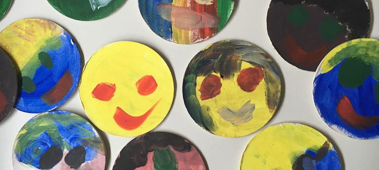 Organisatie opstellingen voor kinderopvang training of workshop | Confriends