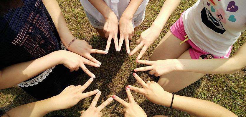 Teamtraining kinderopvang | Confriends
