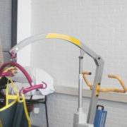 Train de trainer fysieke belasting Zorg en Welzijn